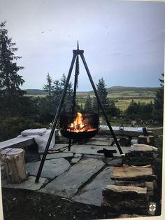 Outdoor Fun, Outdoor Spaces, Outdoor Living, Outdoor Decor, Winter Cabin, Cozy Cabin, Scandinavian Cabin, Terraced Backyard, Summer Cabins