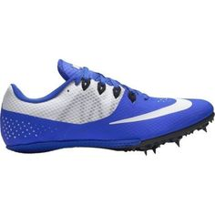 on sale b0f09 72706 NIKE ZOOM RIVAL S8 TRACK   FIELD CLEATS Nikeracing Shoes 806554-400 Size  13