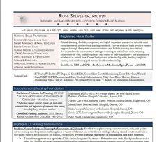 Wet Nurse Sample Resume Good Resume Model Doc Format For Experienced Sample Nursing Template .