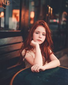 Girl Photography, Children Photography, Beatiful People, Ginger Babies, Beautiful Red Hair, Jolie Photo, Ginger Hair, Child Face, Beautiful Children