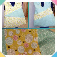 Bag Making, Apron, Boutique, Bags, Sewing, Purses, Pinafore Apron, Taschen, Boutiques