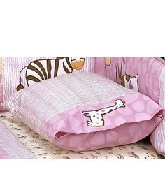 Cocalo Jacana Pillow Case.