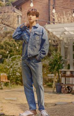 200424 yohan for magazine Btob, Monsta X, Rapper, All In One, Korea, Guys, Produce 101, Portraits, Wallpaper