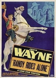 Randy (John Wayne) unknowingly stumbles on the scene of a brutal saloon massacre. Though he is wrongly jailed fo the killings, he manages to break out of prison to find the real killers. When he finally does find them, he may get more than he bargained for.