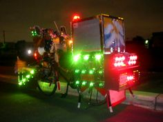 Strange Bicycles From Japan