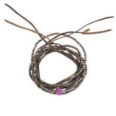 Bracelets - Pascale Monvoisin