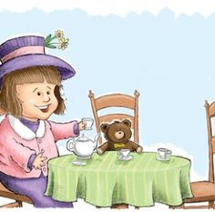 Imaginary friends improve emotional health into adulthood, says expert