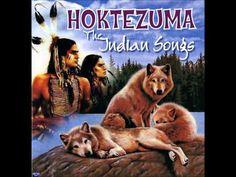 Hoktezuma - (2007) The Indian Songs [Full Album] - YouTube