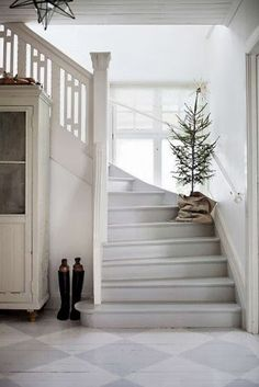 A Swedish country-style Christmas - my scandinavian home