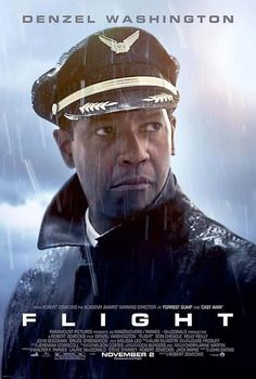 #denzel washington #Flight