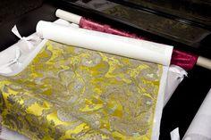 Textile and contemporary art - Fondazione Ratti (Como)