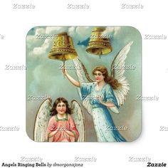 Angels Ringing Bells