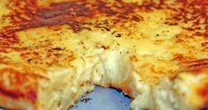 Mashed Potato Cake Ingredients 4 cups cooled mashed potatoes box of Betty… Fried Mashed Potatoes, Mashed Potato Cakes, Potato Pancakes, Potato Patties, French Fried Onions, Potato Dishes, Potato Pie, Cake Ingredients, Galette