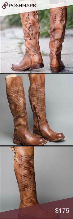 Bed Stu Boots Gorgeous Bed Stu Shoes Combat & Moto Boots