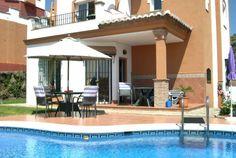 Villa Isabelle 3, Nerja, Costa del Sol