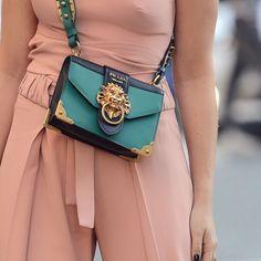 Details New bag- Details New bag And Vintage Celine coat Prada Backpack, Prada Bag, Prada Handbags, Purses And Handbags, Burberry Handbags, Fall Handbags, Handbags Online, Luxury Bags, Luxury Handbags