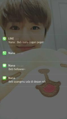 Akunya lagi diluar rumah beb K Wallpaper, Wallpaper Quotes, Boyfriend Kpop, Chat Line, Ong Seung Woo, Korean Quotes, Ulzzang Korean Girl, Na Jaemin, Aesthetic Themes
