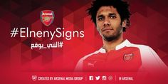 It's official! @ElNennyM has joined @Arsenal #ElnenySigns
