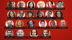 Galicia, Baleares y Cataluña, Susana Sumelzo y Odón Elorza y miembros de la Ejecutiva 'pedrista' han mostrado su rechazo a la decisión del Comité.