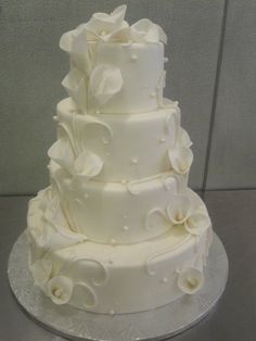 Fabulous Wedding Cakes |Pinned from PinTo for iPad|
