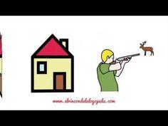Discriminación auditiva - Fonema S y Z - El Rincón de la Logopeda - YouTube