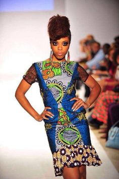 Afro Vogue