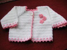 patron gratuit crochet bébé