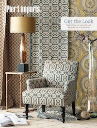 Look #18- I want it ALL!! Especially the bedding!!!   Look #26- I would settle for the furniture pieces.  Look #30- I want that piece of art on the wall!