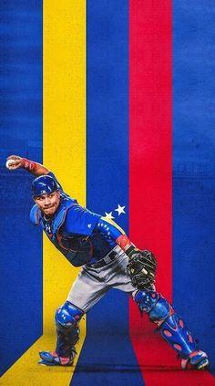 Wilson Contreras, Chicago Cubs, Mlb