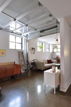 Danielle's Modern Vintage Industrial Home