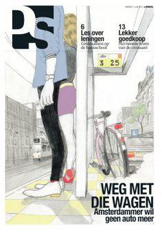 Ytje   Unit c.m.a   PS cover