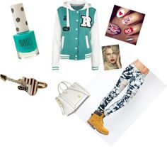 """""""Winter"""" by cinzia151161 ❤ liked on Polyvore"""