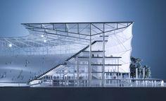 Stadion Miejski Wrocław by JSK