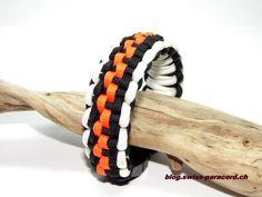 Racing Style Paracord Bracelet