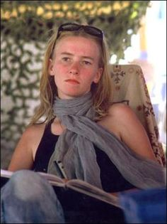 Rachel Corrie was an American Palestinian human rights advocate who was killed on March 16, 2003 in Gaza when trying to act as a human shield to stop a civilian home demolition by the Israeli army. According to The Israeli Committee Against Home Demolitions, 24,813 Palestinian homes have been demolished by Israeli forces since 1967. I want peace between Israel and Palestine NOW.
