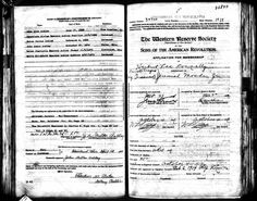 Genealogy for Geeks, Part 4: Military Records | GeekDad | Wired.com
