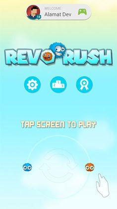 Revo Rush