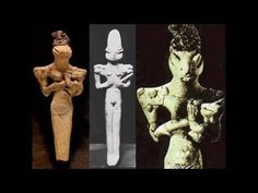 This Video will blow your mind: 7,000-year-old Reptilian statues discovered in Mesopotamia | Ancient Code