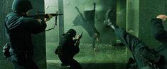 The Matrix | The Little Theatre