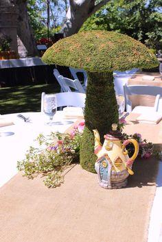 Fairy Tale Birthday Party Ideas | Photo 35 of 43