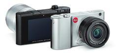 Leica Tl2 Cropped camera