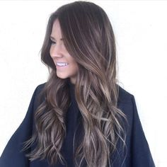 so pretty! @habitsalon @hairby_chrissy #regram #americansalon #balayage …
