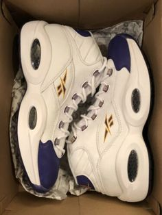 7adaeb948683 Ds Reebok Question Kobe Bryant Player Exclusive PE Size 14 deadstock Kobe  Bryant