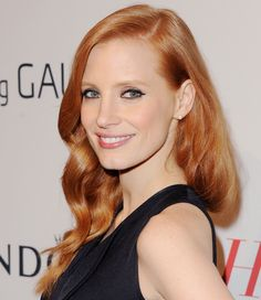 Jessica Chastain - Hollywood Reporter Nominees' Night 2013 Celebrating The 85th Annual Academy Award - Oscars 2013 Nominees - Photo 18