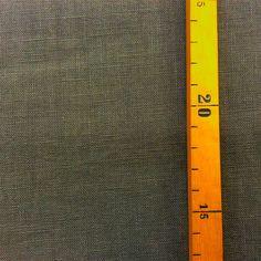 Leinen - 2,3 m Leinen olive-braun - ein Designerstück von knopfelfe bei DaWanda