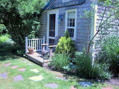 The Secret Garden Marstons Mills, Marstons Mills vacation rental on WeNeedaVacation.com ID 15771