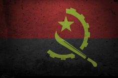 2560x1700 Background In High Quality - flag of angola