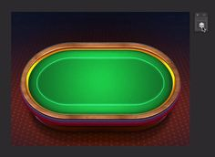 Buy Vokr: Poker Table Builder by weirdeetz on GraphicRiver. The most customizable poker table maker on the marketplace! Casino Card Game, Casino Poker, Casino Games, Table Maker, Live Roulette, Game Gui, Casino Table, Gambling Games, Game Background