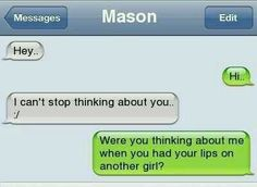 Lol boys. But not all of em are like this.
