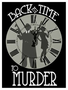 What is a Murder Mystery Weekend?